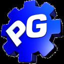 Plastic Games logo