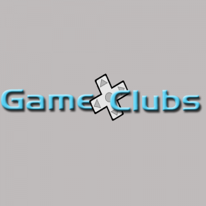 GameClubs Text only logo Grey copy