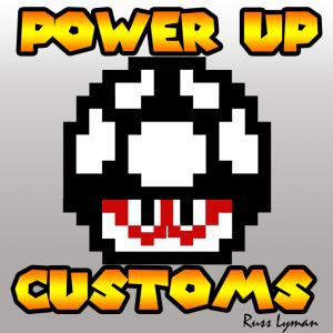 Power Up Customs