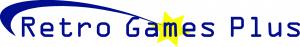 Retro Games Plus Logo PNG