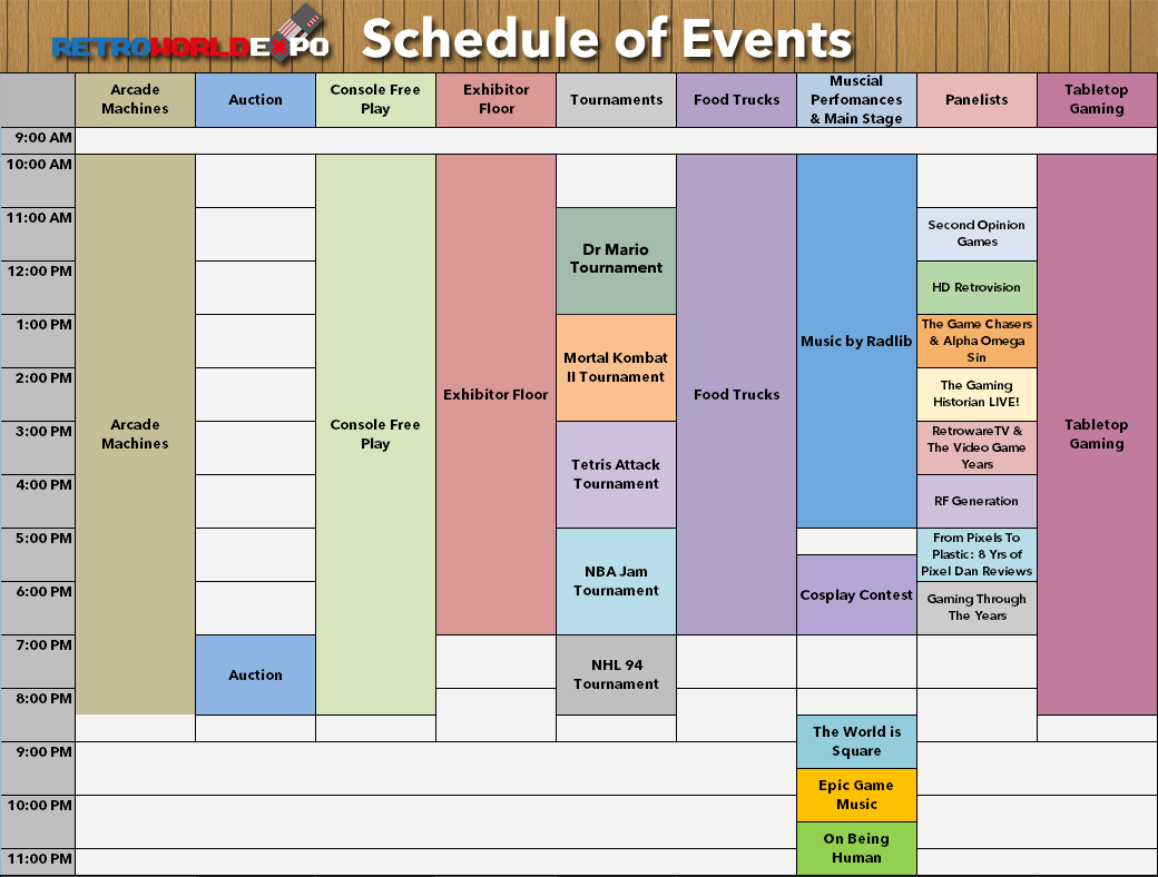 Schedule-of-Events-Site