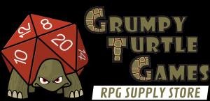 Grumpy Turtle Games