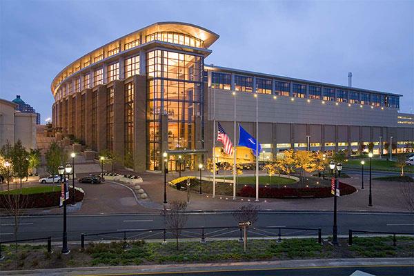 Conneticut Convention Center