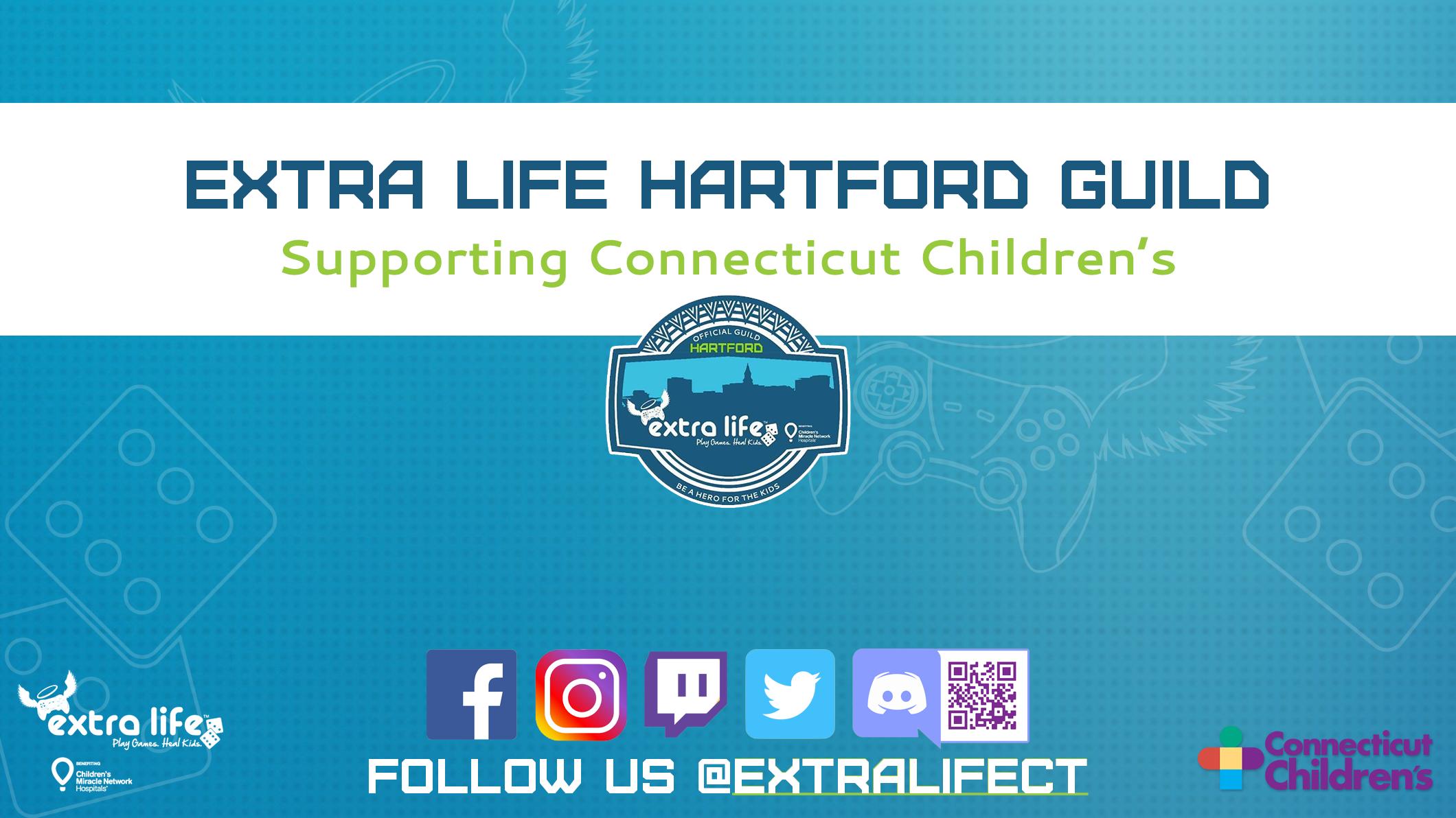 Extra Life Retro World Banner (1) (2)